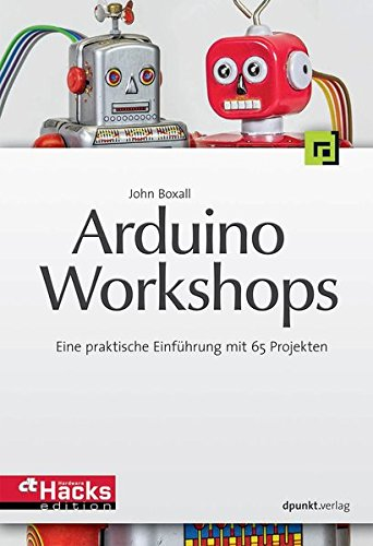 Arduino-Workshops...