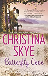 Butterfly Cove (Mills & Boon M&B)