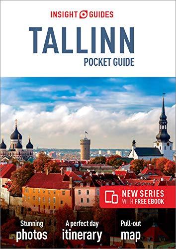 Insight Guides Pocket Tallinn (Travel Guide eBook) eBook: Insight ...