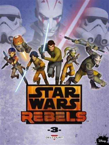 Star Wars - Rebels T3