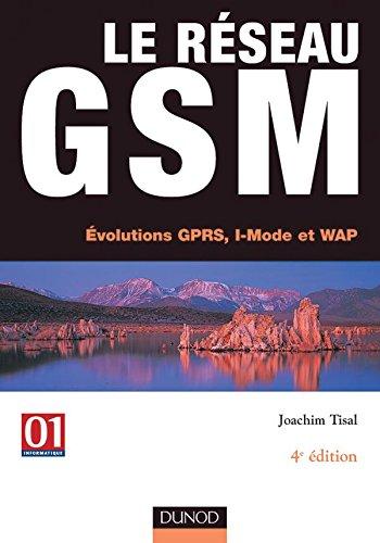 Le Réseau GSM