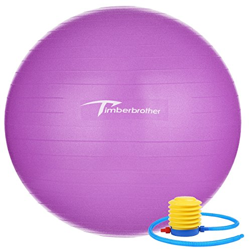 Fabuleux Ballon de pilates : prix et avis | Sportoza VV35