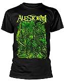 Alestorm 'Take No Prisoners' T-Shirt