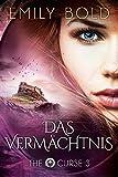 Image de Das Vermächtnis (The Curse, Band 3) (German Edition)