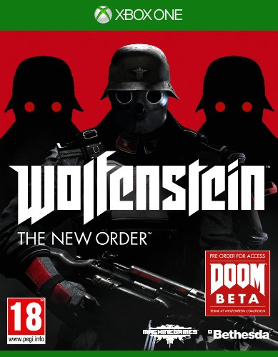 Wolfenstein: The New Order [Importación Inglesa]