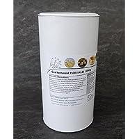 1 kg Guarkernmehl 3500 Verdicker Guar Gum Geliermittel 100% VEGAN Allergenfrei Bindemittel