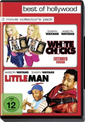 White Chicks/Little Man - Best of Hollywood (2 DVDs)