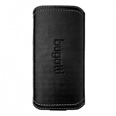 Bugatti TwoWay Case für Nokia Lumia 920 schwarz