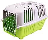 BPS (R) Transportín Rígido para Perro o Gato, Animales Domésticos,...