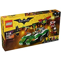 LEGO Batman Movie 70903 - Set Costruzioni Il Riddle Racer di The Riddler