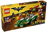 Lego 70903 The Batman Movie The Riddler: Riddle Racer, Batman Spielzeug