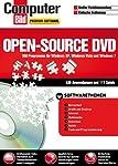 OpenSource-DVD (Computer Bild)