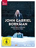 Henrik IBSEN - John Gabriel Borkman