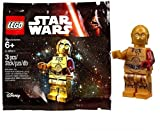 Lego Star Wars 'The Force Awakens' C-3PO Polybag 5002948