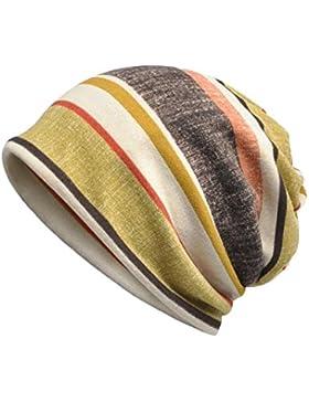 Impression 1 PCS Sombreros sombrero de Beanie Gorra exterior Sombreros de Hombres Sombrero de Mujer Gorro de cabeza...