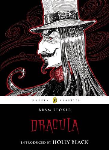 Dracula (Puffin Classics) (English Edition) Green Chiller