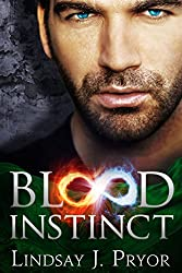Blood Instinct (Blackthorn Dark Paranormal Romance Series Book 6)