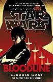 Best Star Wars Books - Star Wars: Bloodline Review
