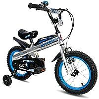MAZHONG Bicicletas Royal Baby Botones Bicicletas BMX Kids DE Estilo Gratuito 12,14,16