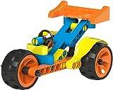 #10: Blix Cars-2, Multi Color