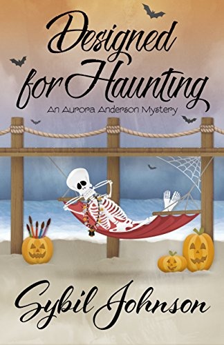 Designed For Haunting (An Aurora Anderson Mystery Book 4) (English ()