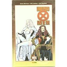 Nuevos X-Men 5