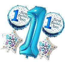 Suchergebnis Auf Amazon De Für Baby Geburtstag 1 Jahr Deko