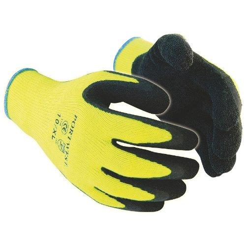 portwest-thermal-grip-a140-gants-de-travail-thermiques-adulte-unisexe-l-noir