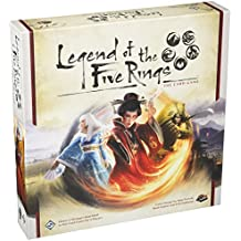 Fantasy Flight Games FFGL5C01Legend of the Five Rings card Game