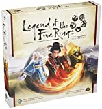 Fantasy Flight Games FFGL5 C01 Legend of the Five Rings card Game