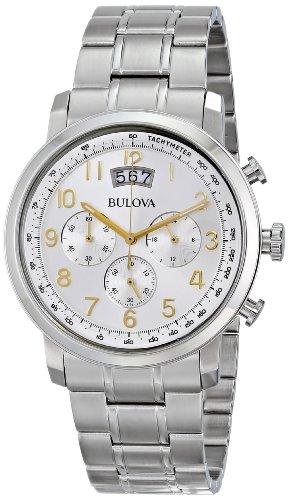 Bulova 96B201