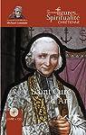 Saint Curé d'Ars par Marsaux