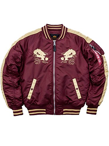 alpha-industries-japan-dragon-blouson-burgundy