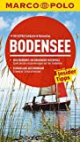 MARCO POLO Reiseführer Bodensee - Frank van Bebber, Martina Keller-Ulrich