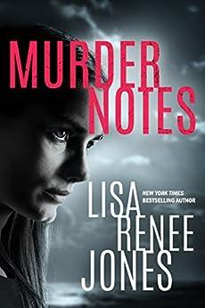 Murder Notes (Lilah Love Book 1) by [Jones, Lisa Renee]