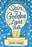 Spin the Golden Light Bulb