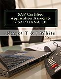 SAP Certified Application Associate - SAP HANA 1.0
