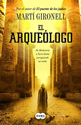 El arqueólogo por Martí Gironell