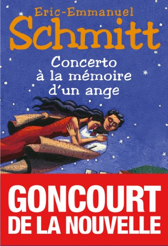 Concerto à la mémoire d'un ange (French Edition)