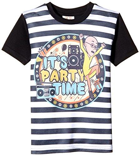 Motu Patlu Boys' T-Shirt