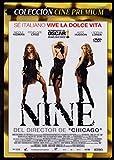 Nine (Estuche Slim) [DVD]