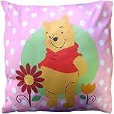 Winnie the Pooh Kissen–Blumen