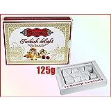 Rumeli Lokum Türkischer Honig Mix aus 9 Sorten insgesamt 1,125 KG