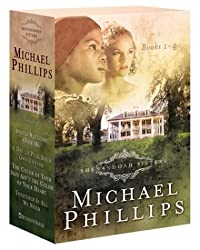 Angels Watching over Me/A Day to Pick Your Own Cotton/The Color of Your Skin Ain't the Color of Your Heart/Together is All We Need (Shenandoah Sisters 1-4) by Michael Phillips (2004-06-01)
