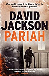 Pariah: A slick edge-of-your-seat crime thriller (The Detective Callum Doyle Series)