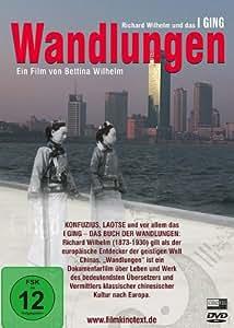 Wandlungen Ein Film von Bettina Wilhelm