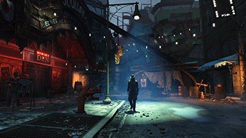Fallout 4 Uncut – [PlayStation 4] - 4