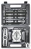 10 Hydraulique Tonne Séparateur De Roulement Extracteur Kit