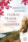 Floras Traum von rotem... von Annette Hennig