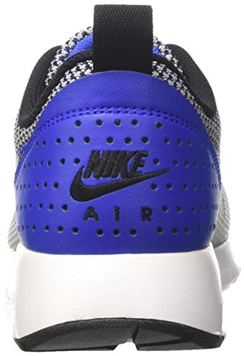 Nike Herren Air Max Tavas Prm Turnschuhe Blau (Racer Blue/black/wolf Grey)